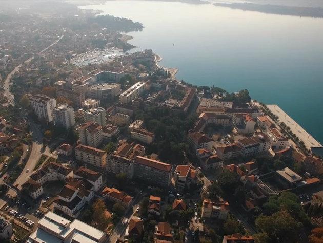 Najavljene višemilionske investicije u tivatsku obalu - Tokom 2022. planirano ulaganje do 5 mil EUR