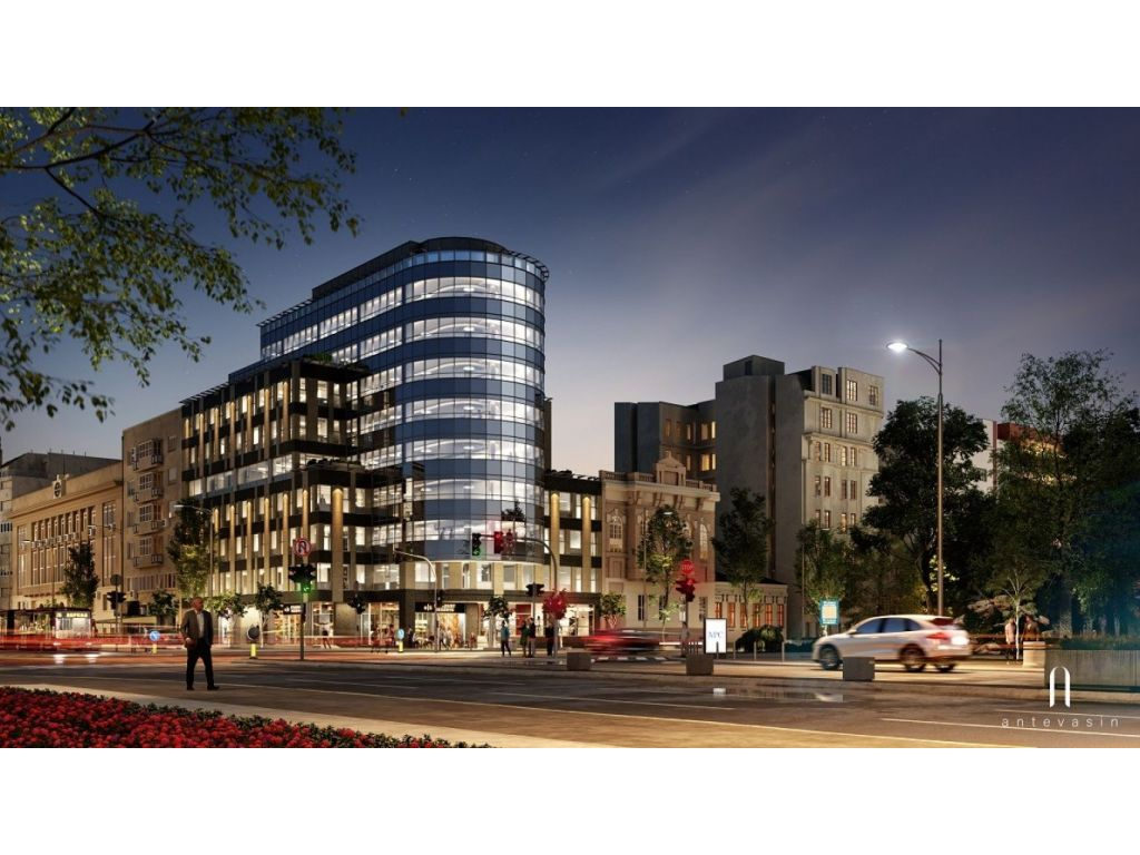 TLD Belgrade i Plaza Prima - Više od modernog poslovnog prostora (FOTO)