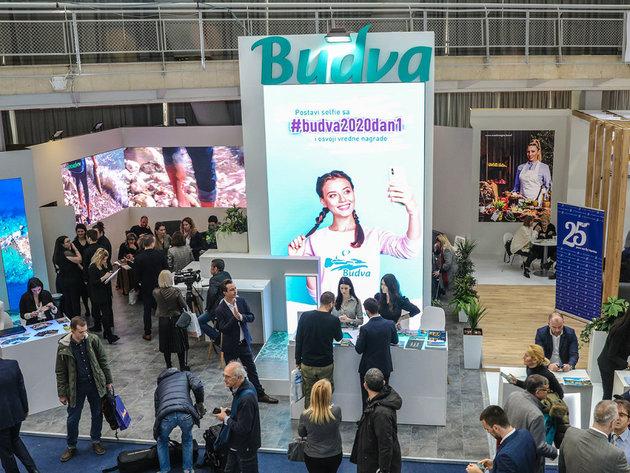 Budva obogaćuje turističku ponudu - Na sajmu u Beogradu najavljena još dva hotela visoke kategorije