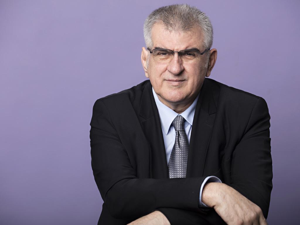 Tomislav Grizelj, vlasnik firme Grizelj - Ni nebo nije granica