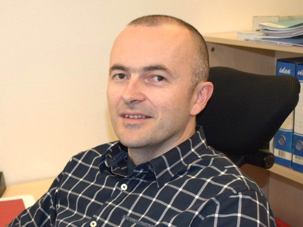 Tomislav Lovrić, menadžer prodaje Alfa Therma - Štednja energije je dominantan trend u sistemima grijanja i hlađenja