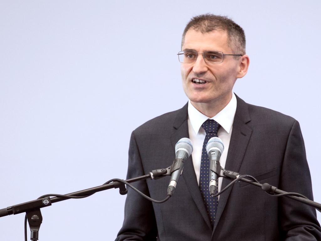 Tomislav Šapina, direktor Lidl Srbija - Cilj nam je najpovoljnija potrošačka korpa