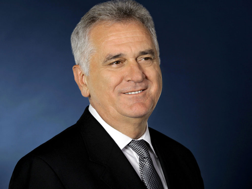 """Nikolić predlaže koncesiju za kanal """"Morava"""""""