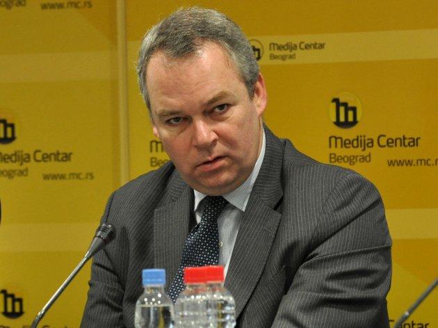 VERHEIJEN: Serbien hat maximal neun Monate für Reformen