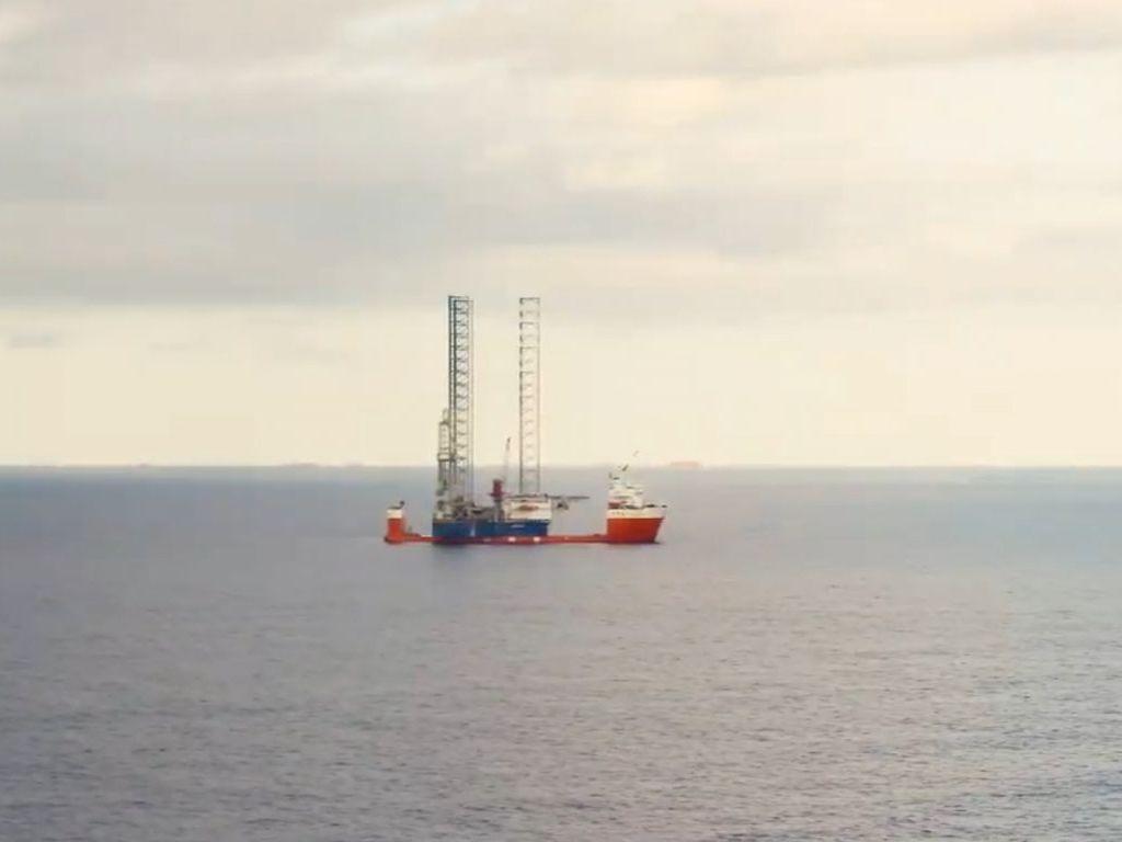 U avgustu će se znati ima li Crna Gora komercijalne rezerve nafte - Dosadašnje bušenje pokazalo da su geološke prognoze tačne