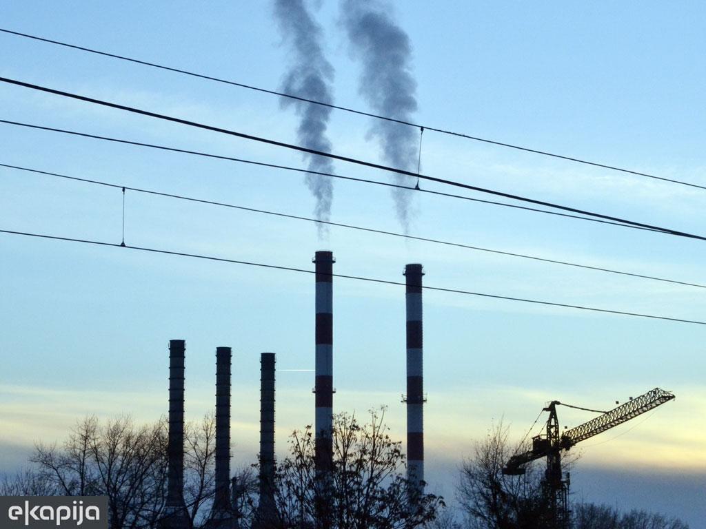 Globalna emisija ugljen-dioksida bi ove godine mogla da bude smanjena za 5%