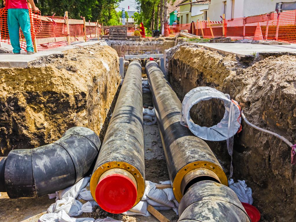 Toplovod od 300 MW podmirio bi potrebe Sarajeva do 2040. - Predviđene tri podzemne dionice od TE Kakanj