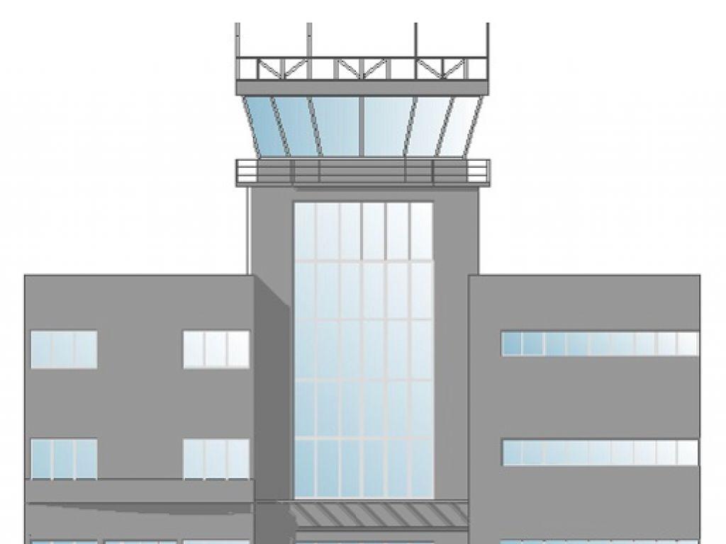 Raspisan tender za izradu dokumentacije za izgradnju tornja na niškom aerodromu