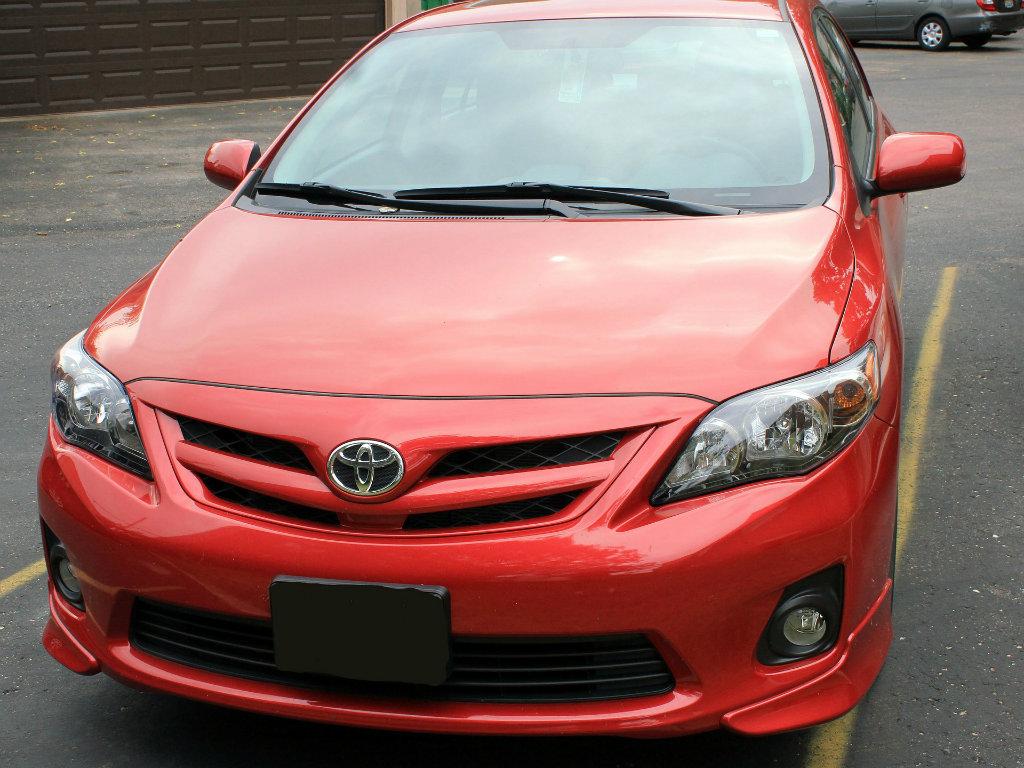 Toyota Corolla najprodavaniji automobil na svijetu