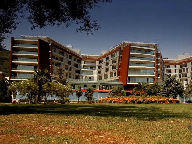 Kompanija Tradeunique donirala 10.000 EUR za brobu protiv koronavirusa - Zakupci u TQ Plaza oslobođeni rente