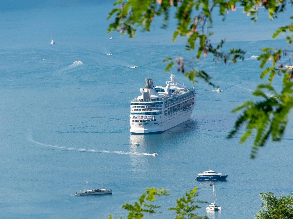 Feribot Dubrovnik i ove godine na liniji Bar-Bari, prvo putovanje zakazano za 1. jun