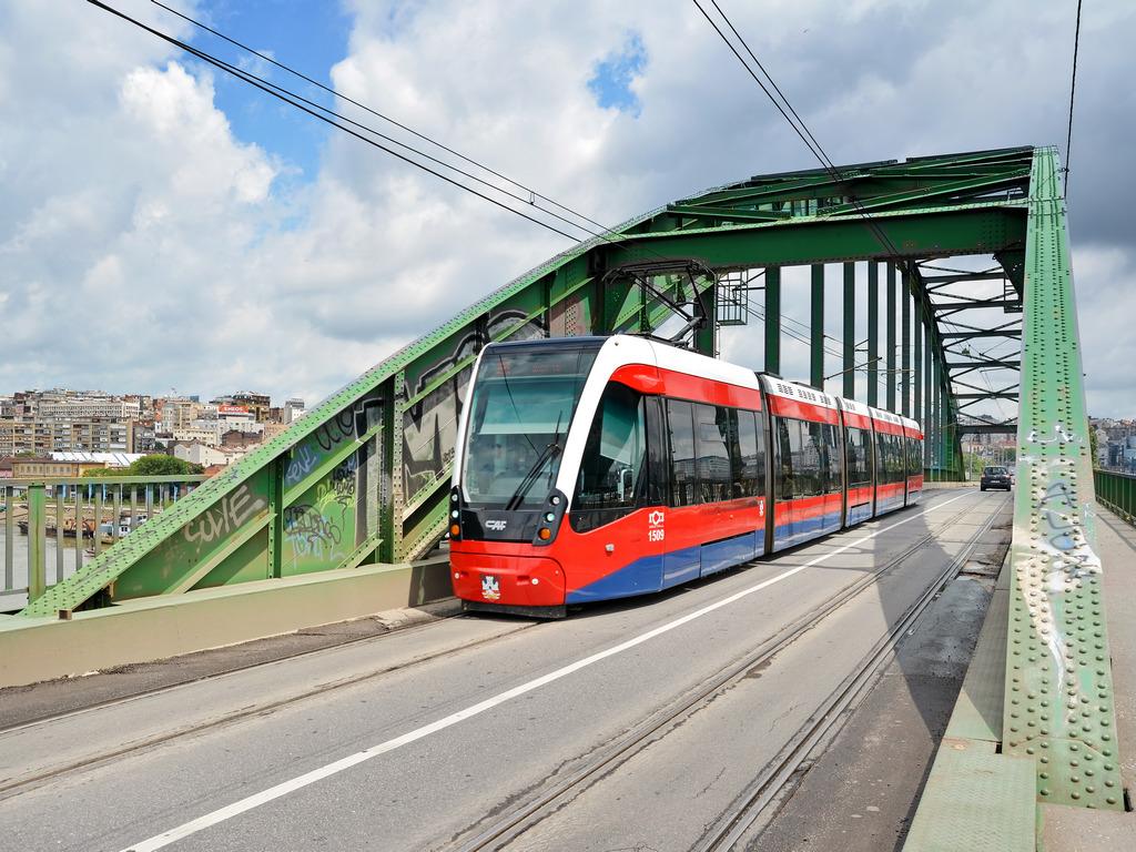 Siemens u Kragujevcu završava montažu 47 tramvaja namenjenih nemačkom gradu Bremenu