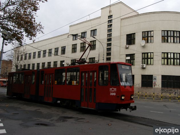 Streetcar Named Belgrade to be launched on March 9 – Free city tours Fridays and Saturdays