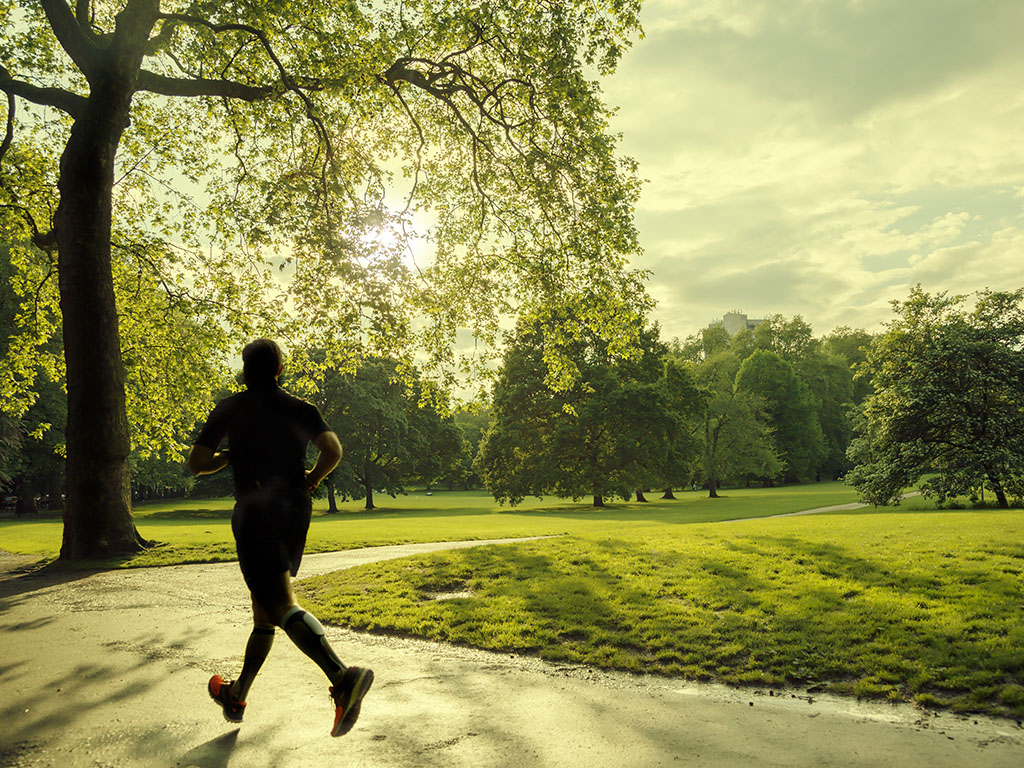 Are you familiar with plogging?