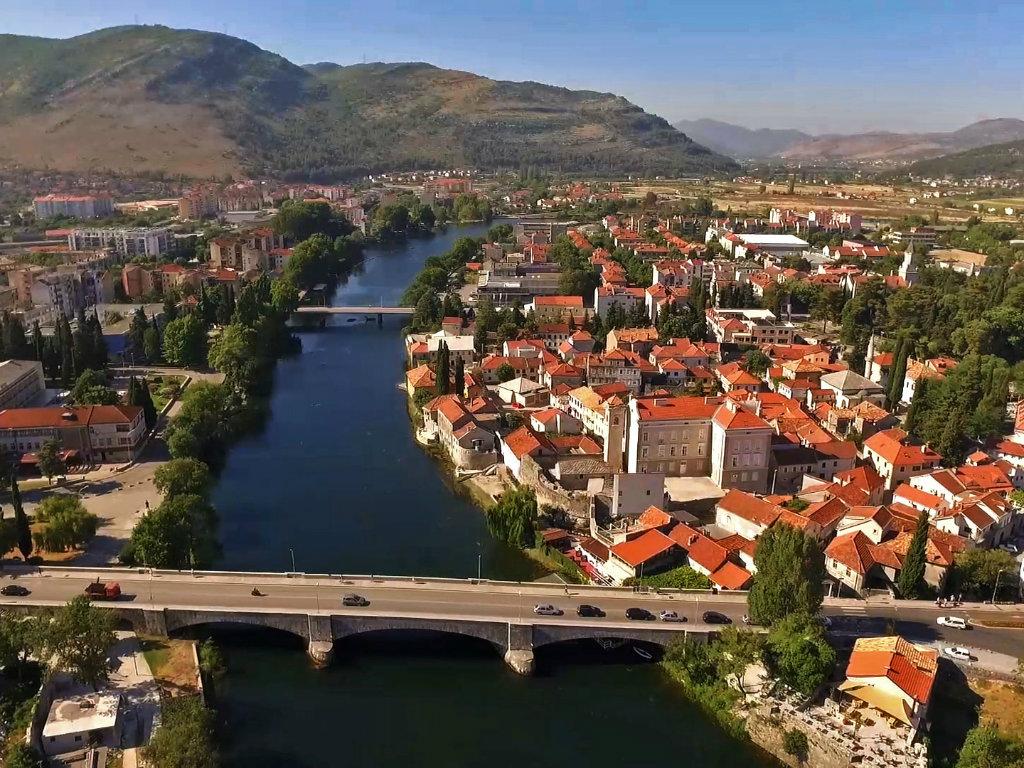 Ekspanzija izgradnje stanova u Trebinju - Cijene kvadrata povećane za 30%