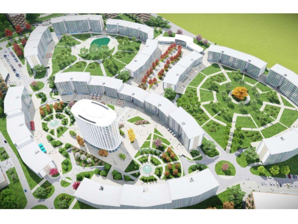 Draškovićev novi megalomanski projekat - U Trebinju niče kompleks vredan stotine miliona maraka za 25.000 stanovnika (FOTO)