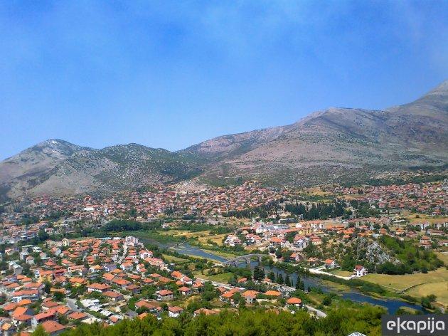 Istočna Hercegovina ubuduće pokrivena sa 30 automatskih protivgradnih stanica