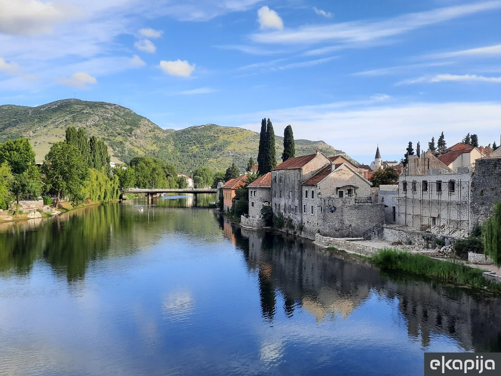 Grad Trebinje usvojio Strategiju razvoja turizma do 2030.
