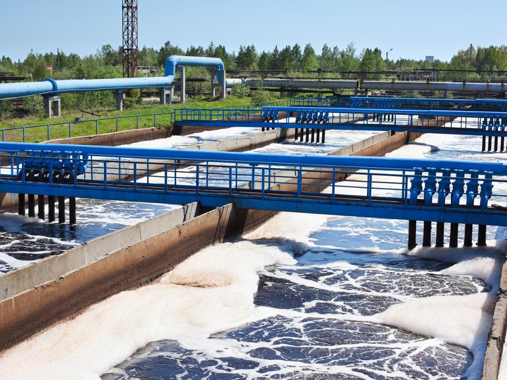 Bački Monoštor gradi postrojenje za prečišćavanje pijaće vode