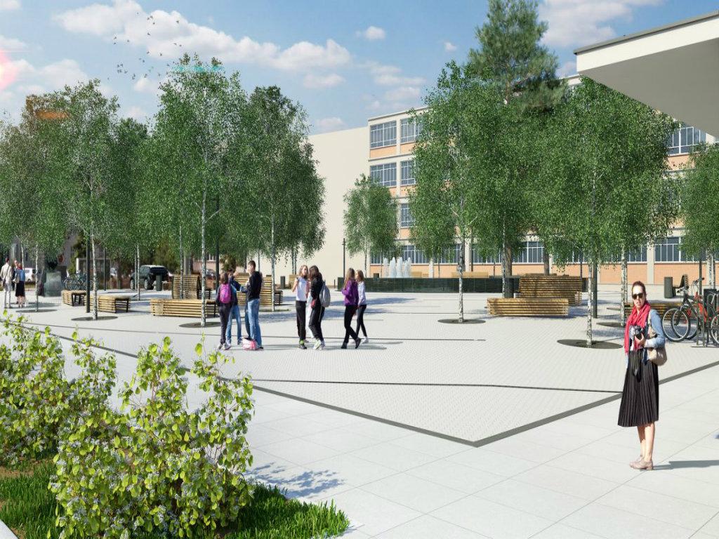 Inđija očekuje realizaciju značajnih projekata - Završetak sportske hale, gradnja nove pijace, rekonstrukcija trga i puta Banstol-Čortanovci