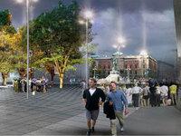 Za rekonstrukciju centra Beograda 430 miliona dinara - Evo kako će izgledati Vasina ulica, Studentski i Trg republike (FOTO)