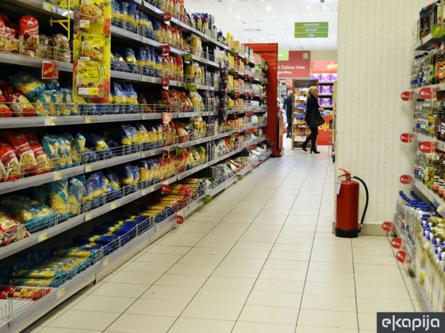Organizacije Donorum osmislila onlajn platformu kako bi viškove hrane iz marketa usmerila ka socijalno ugroženim građanima