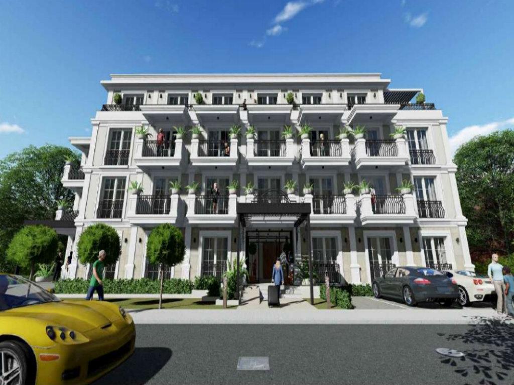 U Vrnjačkoj Banji u planu gradnja apart-hotela sa velnes centrom (FOTO)