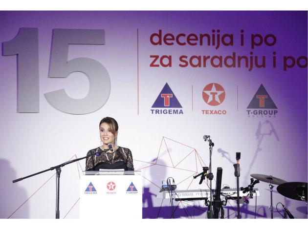 Texaco Delo ulja - zvanična garancija proizvođača Chevron, jedinstvena u Evropi