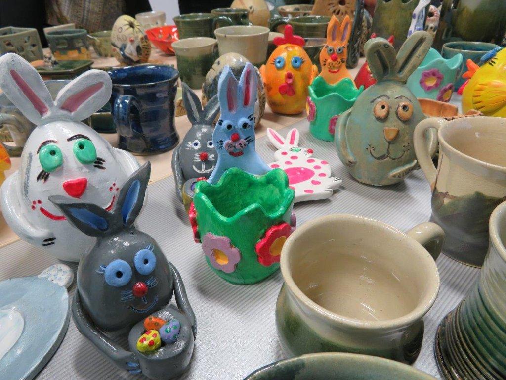 Uskršnji bazar rukotvorina do 30. marta u Beogradu