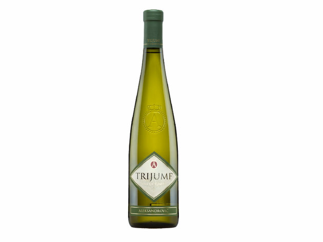 Trijumf als bester Balkanwein ausgezeichnet