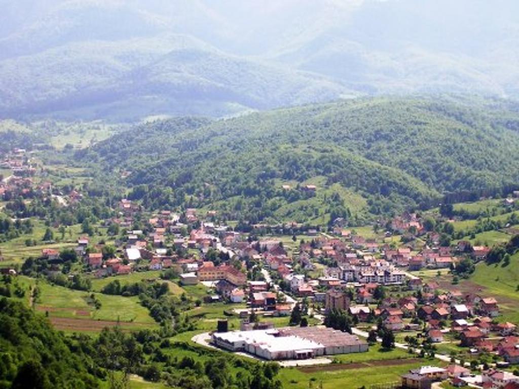 Kruna razvoja privrede uručena opštini Trnovo