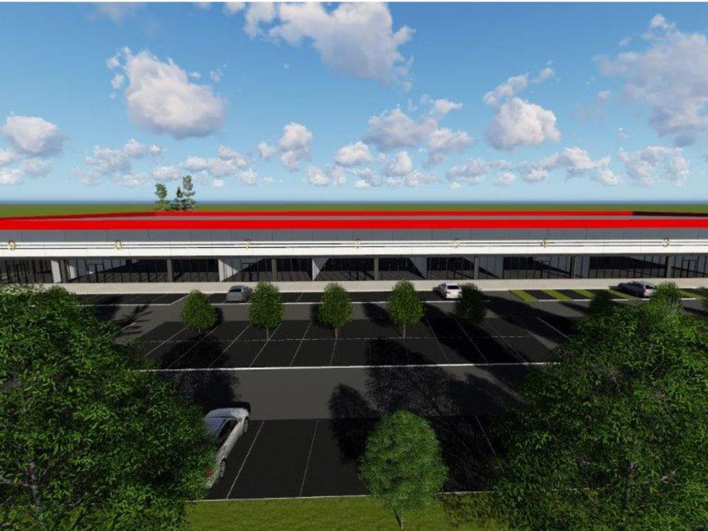 Uzice bekommt neues Einkaufszentrum im Frühling 2019 - RC Europe RSB will Fachmarktzentren auch in Obrenovac, Ruma und Vrsac bauen