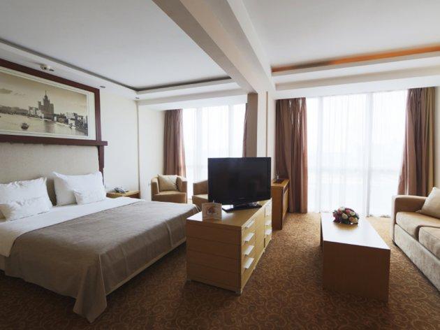 Hotel Tulip Inn Putnik