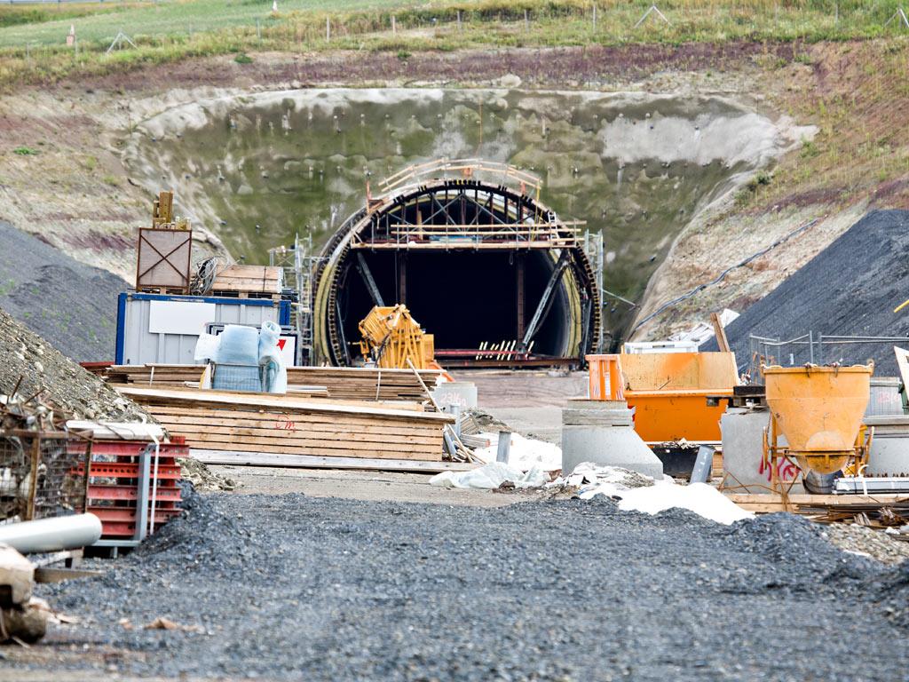 Vlada FBiH pred davanjem zelenog svjetla za odobrenje finansiranja najskuplje dionice Koridora 5C - Samo će tunel Prenj koštati 240 mil EUR