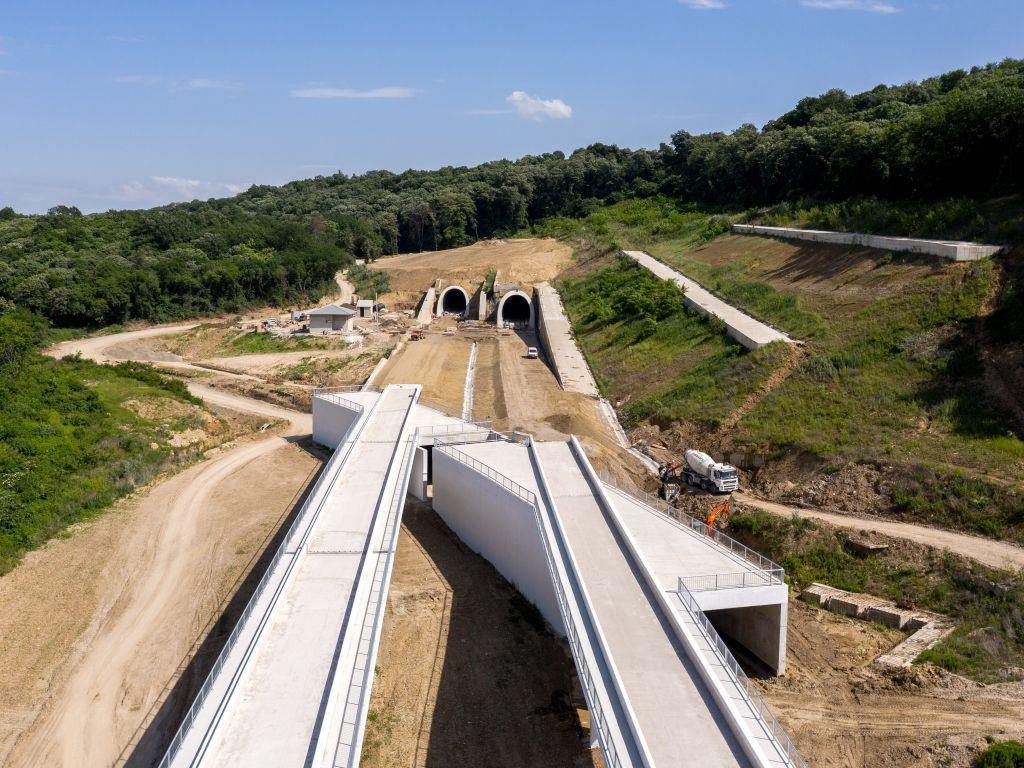 Inovativno rešenje za izgradnju tunela Čortanovci