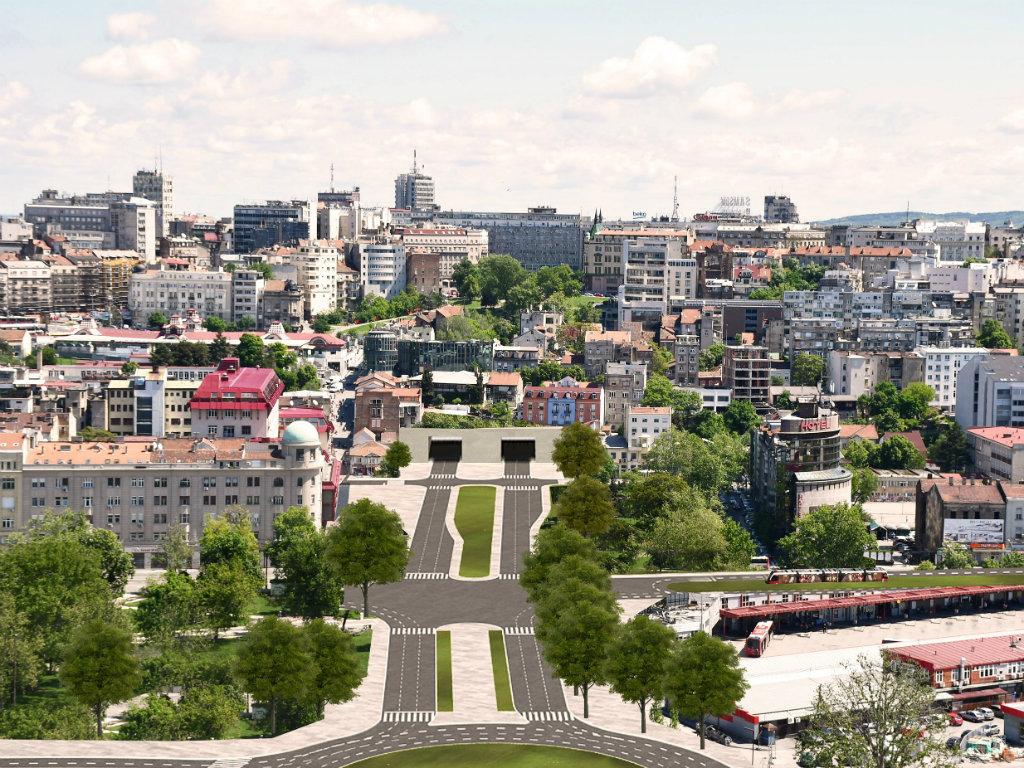 Početak gradnje tunela između Savske i Dunavske padine u Beogradu planiran za kraj 2020. godine - Investicija od 90 do 100 mil EUR