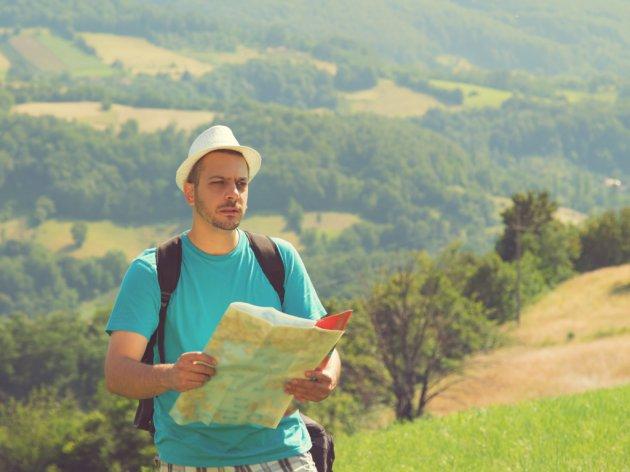 Ovčar Banja raj za ljubitelje planinarenja
