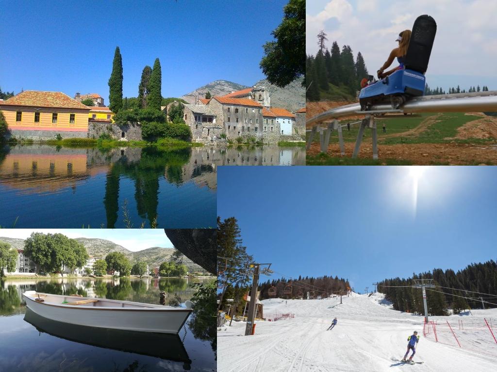 Turistička ponuda RS na beogradskom sajmu turizma - Akcenat na promociji ljetnje sezone