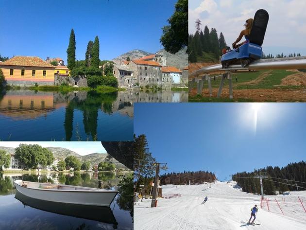 Istočno Sarajevo i Trebinje nastavljaju zajednički razvijati turističke potencijale