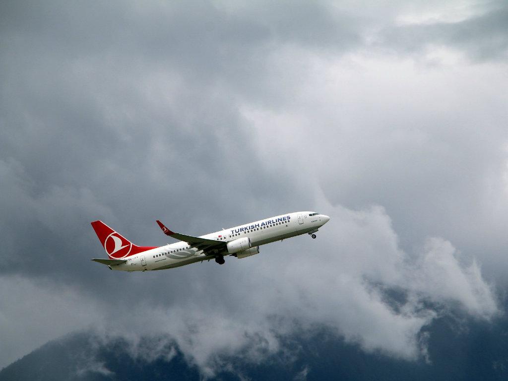 Turkish Airlines reže plate, neće otpuštati ljude