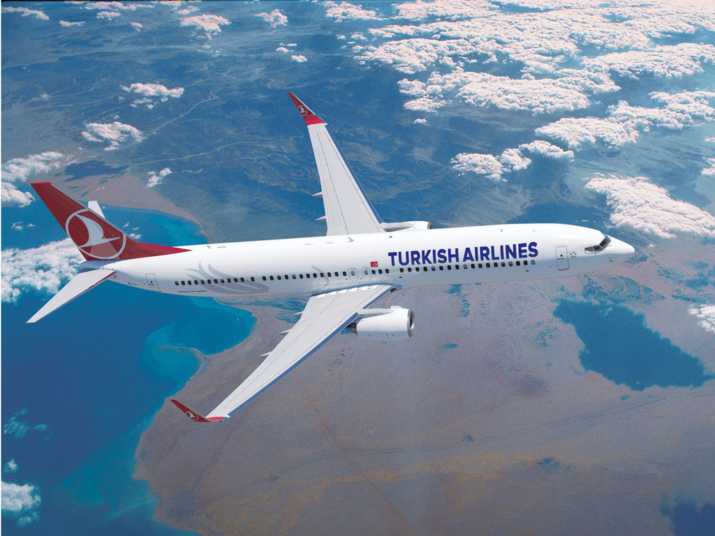 "Dobit kompanije ""Turkish Airlines"" porasla više od 50%"