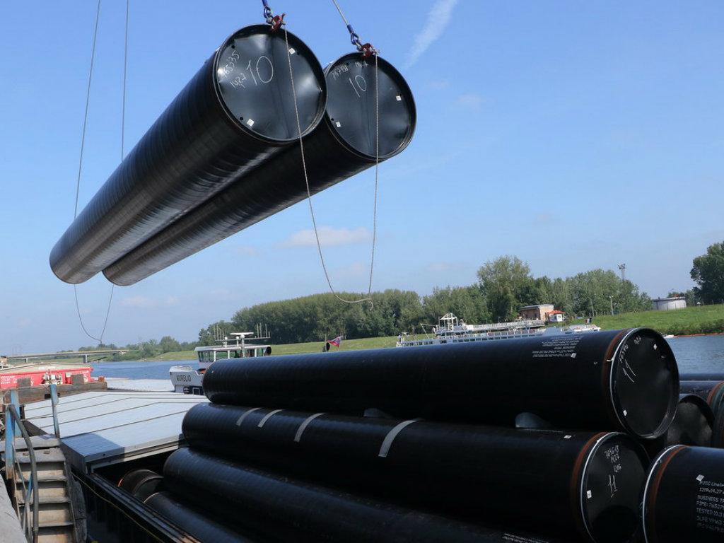 Cevi za Turski tok stigle iz Rusije u Srbiju na 142 broda