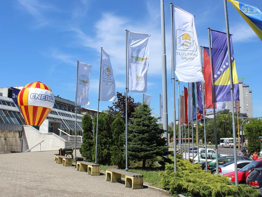 Dogovorena saradnja Privredne komore FBiH, sajma Energa i turskog organizatora IZFAS