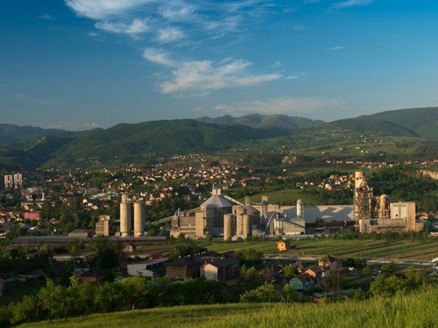 Tvornica cementa Kakanj isplatila dividende