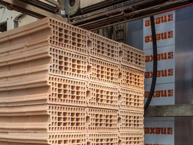 U godini pandemije Tvornica opeke Sarajevo bilježi dobre rezultate poslovanja - Najavljuju ulaganje u modernizaciju opreme i mehanizaciju