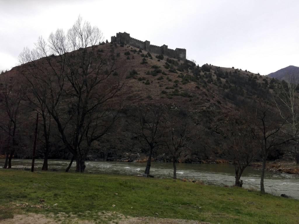 Na proleće javna nabavka za izbor izvođača za novi most kod tvrđave Maglič