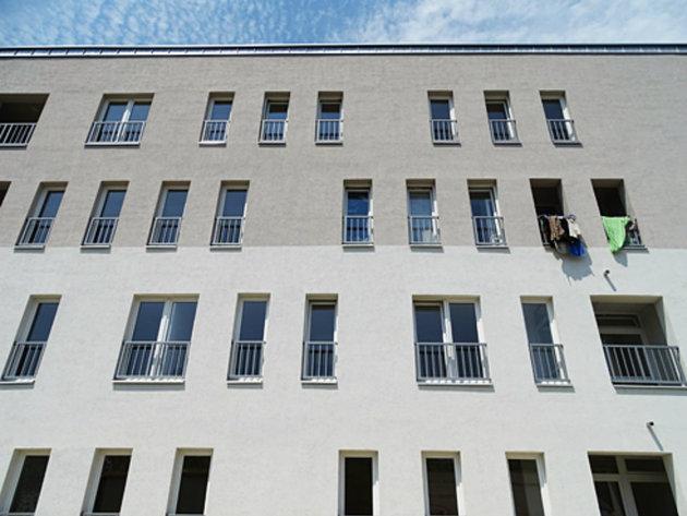 Prozori u različitim dimenzijama