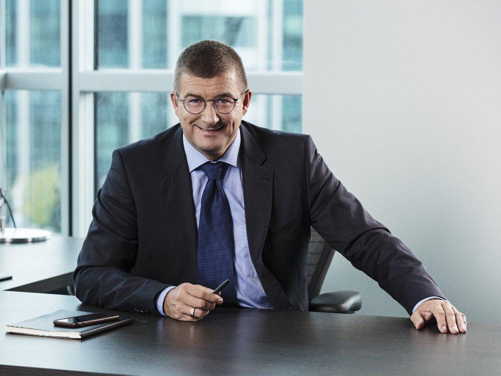Udo Eichlinger, generalni direktor kompanije Siemens u Srbiji - Digitalizacija je glavni katalizator privrednog rasta