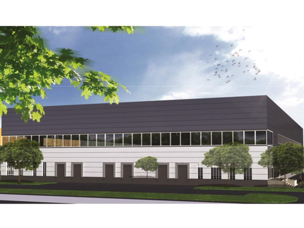 Ugrinovci dobijaju novi logistički centar na 28 ha - Devet investitora planira izgradnju skladišta (FOTO)
