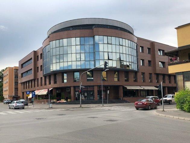 Ako ne uspije kupovina, UIO gradi sebi zgradu - Tokom 2019. i četvrti pokušaj za pronalaženje objekta u Banjaluci